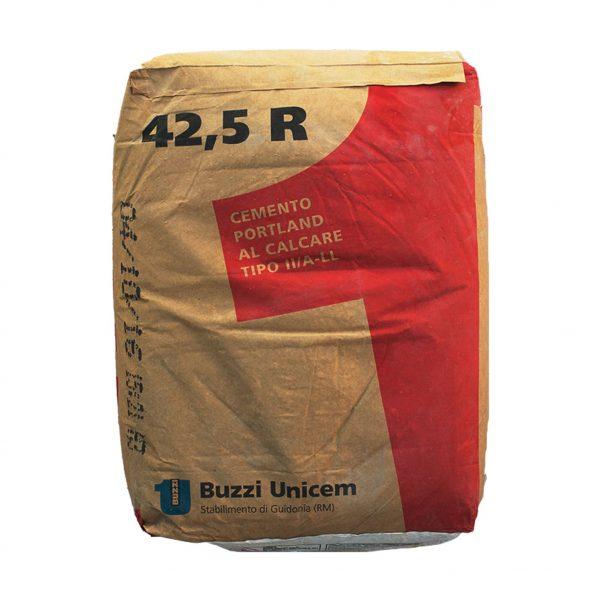 Cemento 425-Buzzi-Buzzi unicem-cemento portland al calcare tipo ii a-ll-vigliano edilizia-cigliano